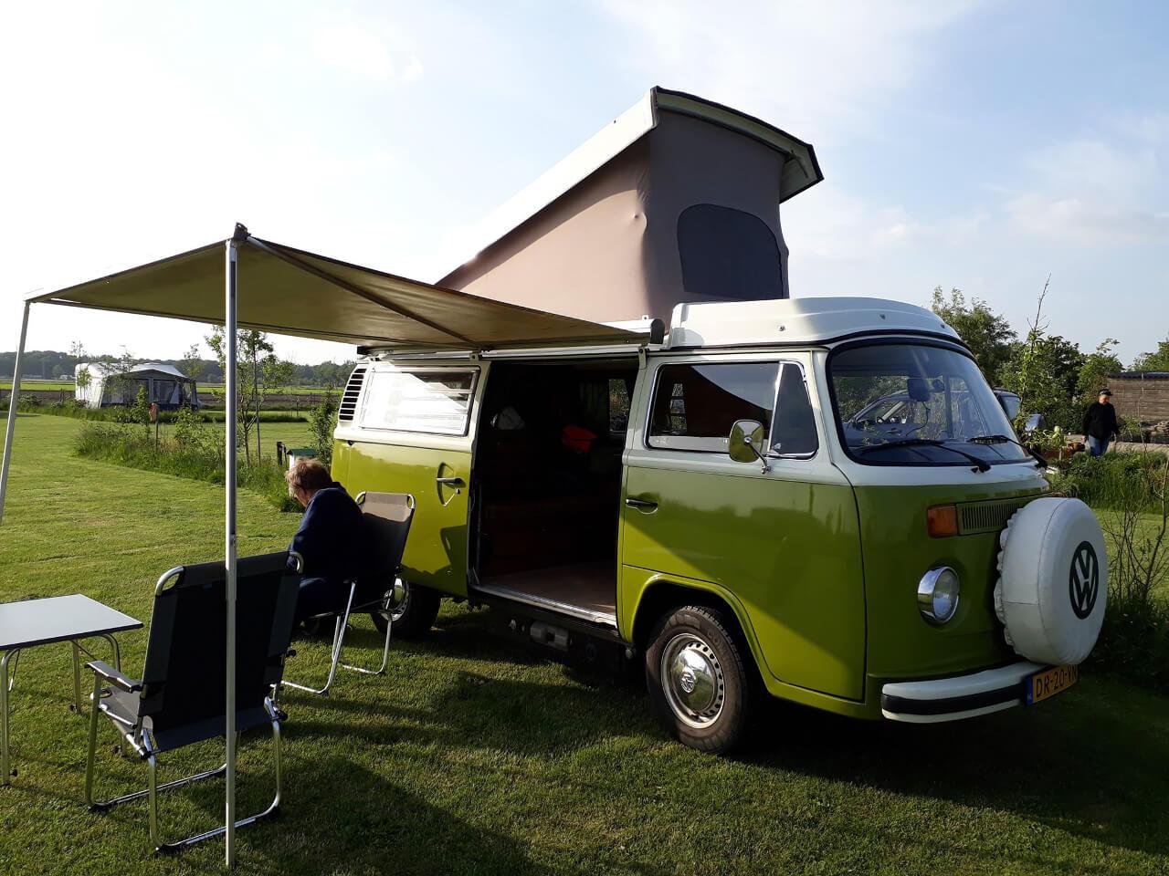 Volkswagen Camper 07
