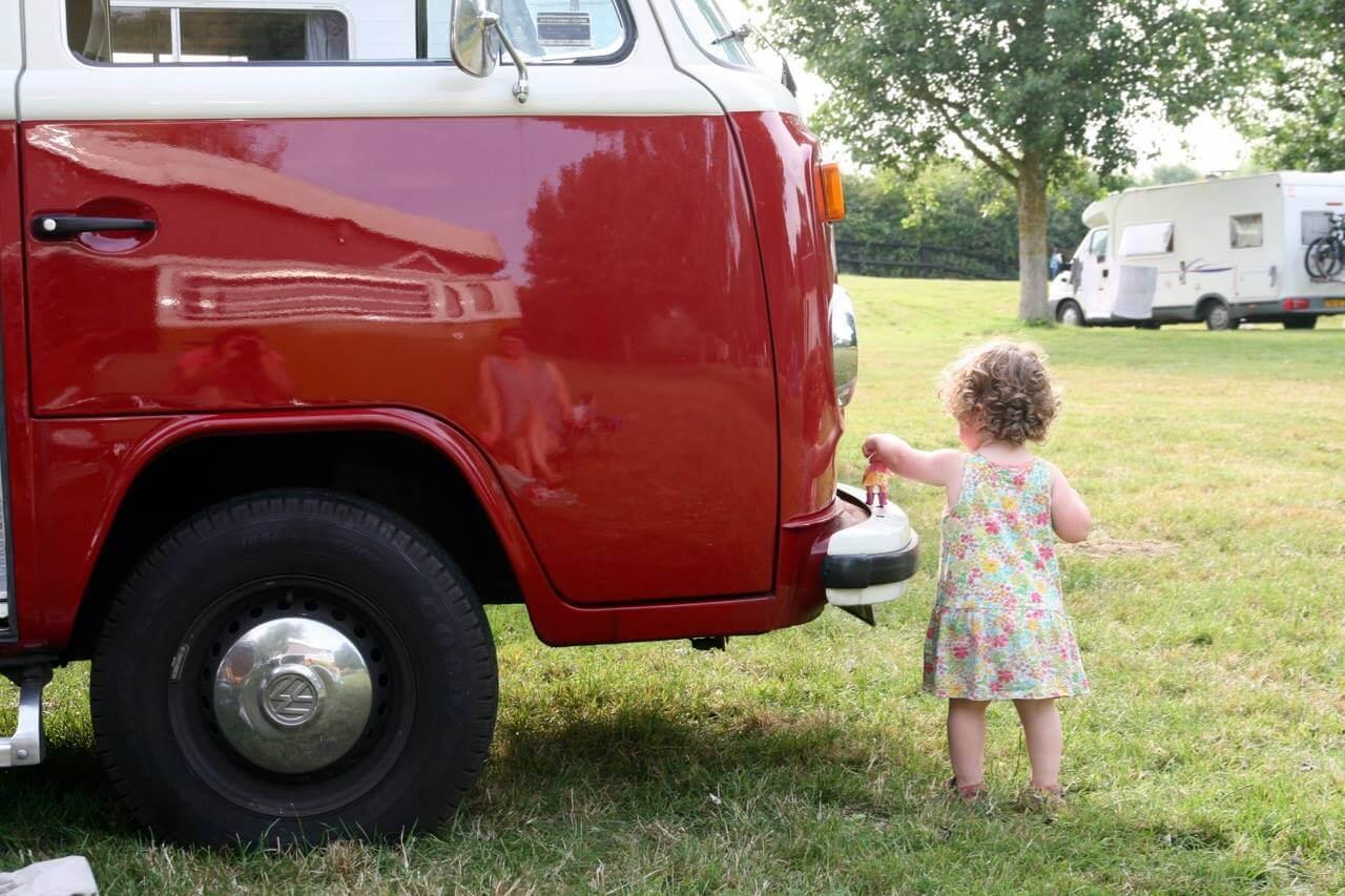 Volkswagen Camper 08