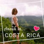 Anouk Veltmaat - Costa Rica