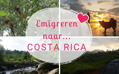 Emigreren naar Costa Rica: Een eigen lodge midden in de prachtige natuur!