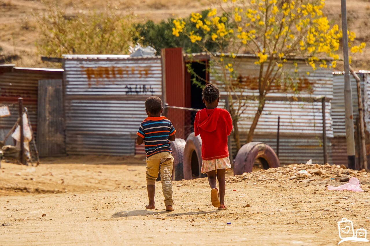 Windhoek Katatura Township