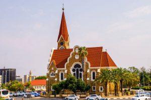 Windhoek Stadstour