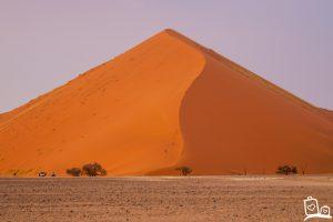 Namibie Sossusvlei