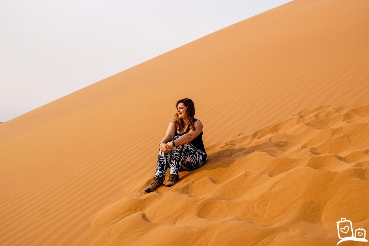Sossusvlei - Dune 45