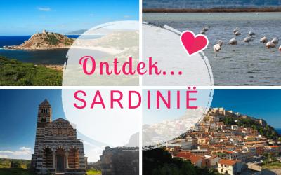 De leukste must-sees van Sardinië