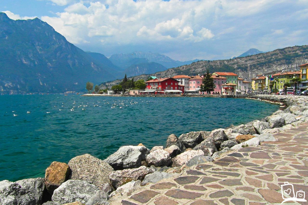Italie-Gardameer-lago-di-garda