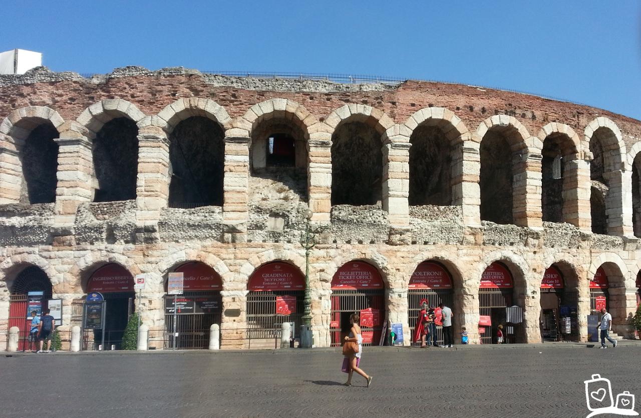 Italie-Verona
