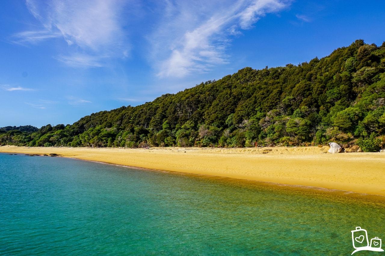 Nieuw Zeeland Abel Tasman National Park