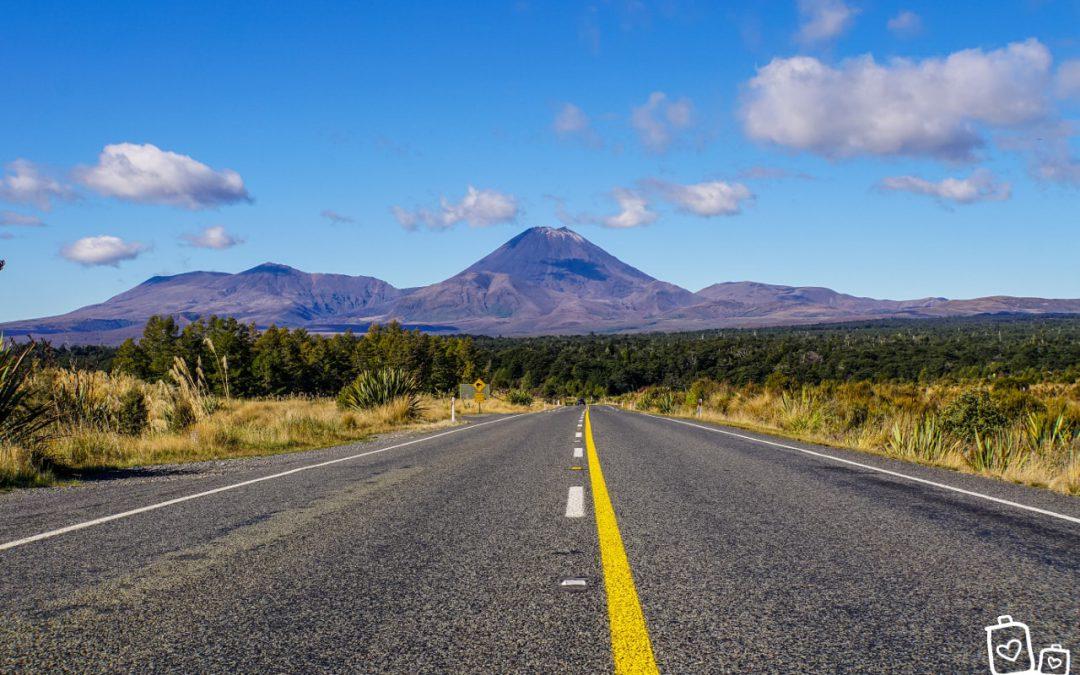 Alles wat je moet weten over het aanvragen van een visum voor Nieuw-Zeeland!