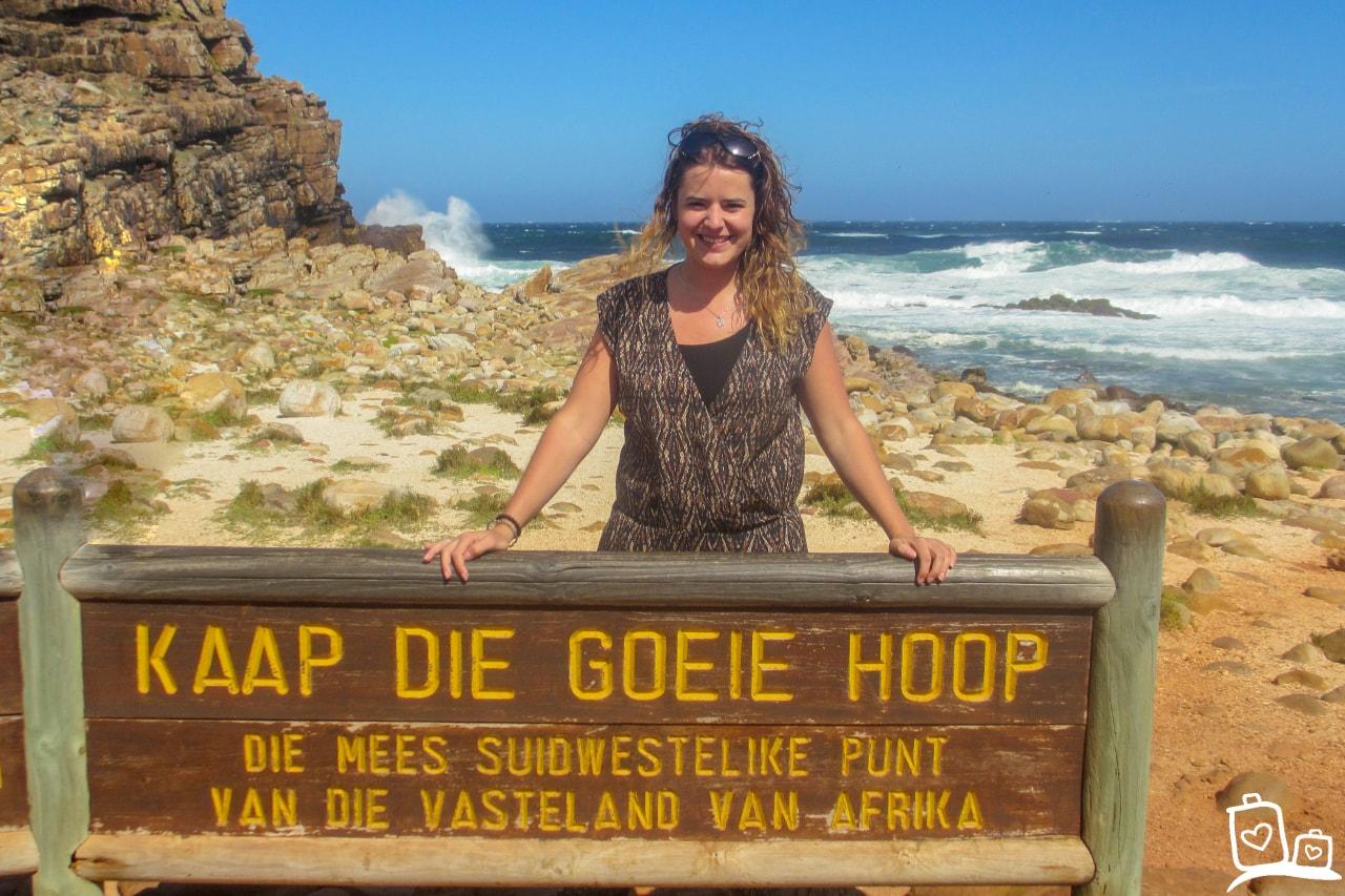 Zuid Afrika Kaap de Goede Hoop