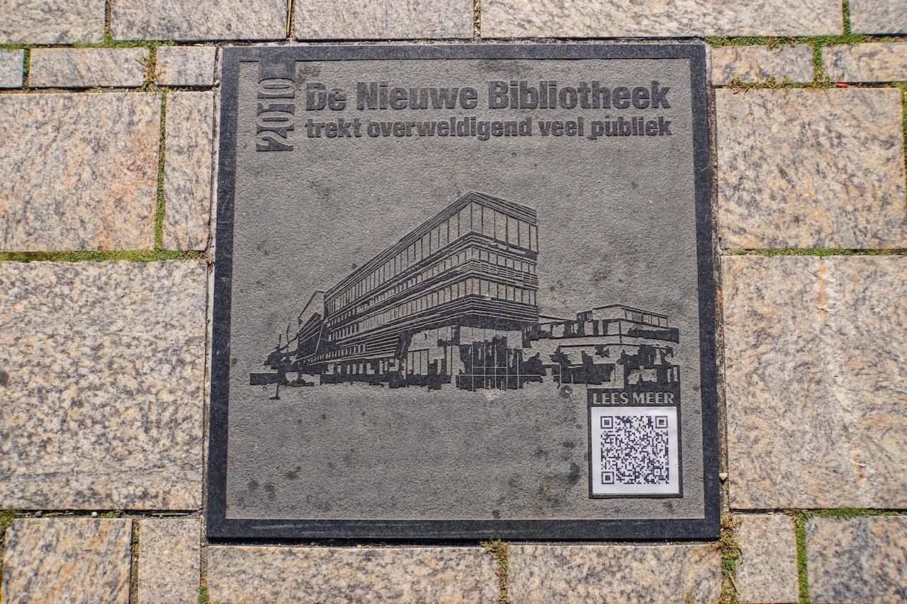 Wat te doen in Almere - Walk of Fame