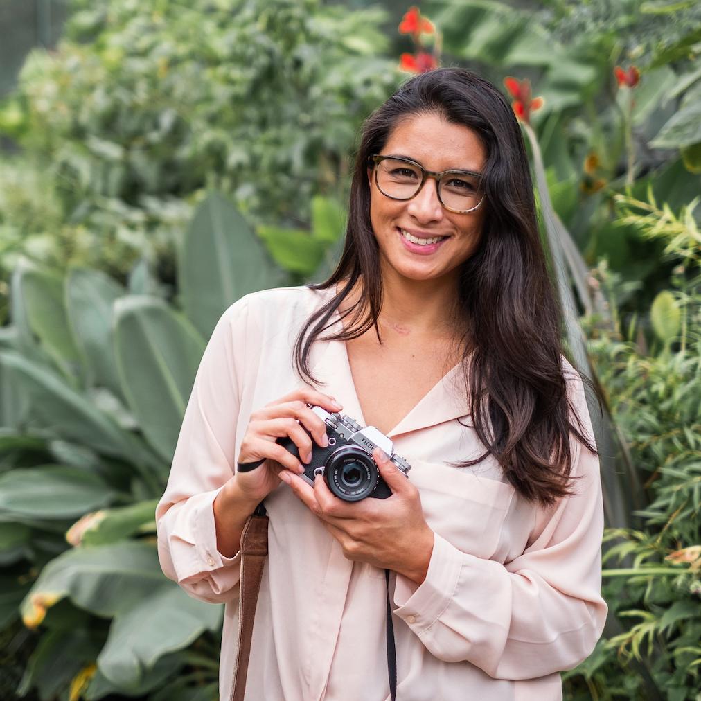Gastblogger Mirjam