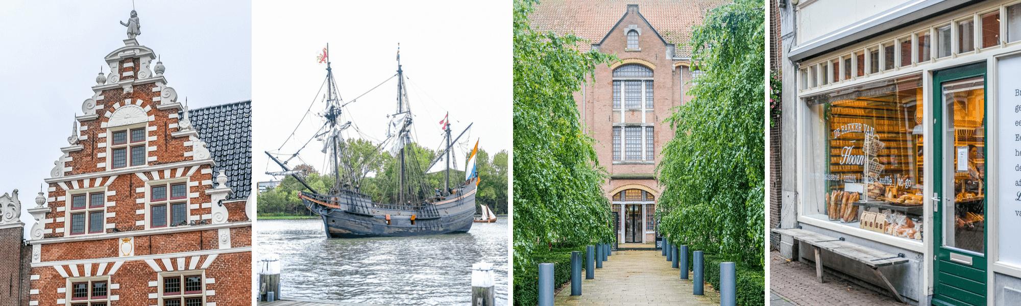 Wat te doen in Hoorn? Nederland