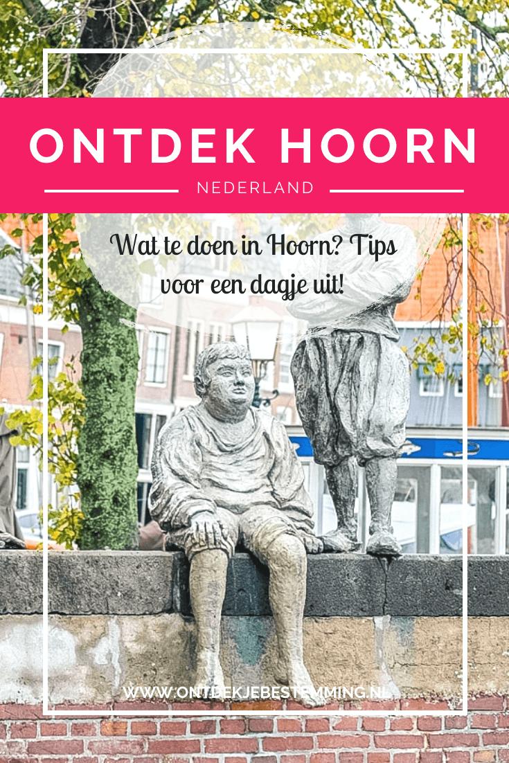 Hoorn is een prachtige oude stad met veel historie. Een mooie plek om vakantie in eigen land te vieren! Lees hier meer over deze interessante stad.