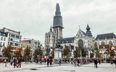 De 5 leukste koffietentjes in Antwerpen