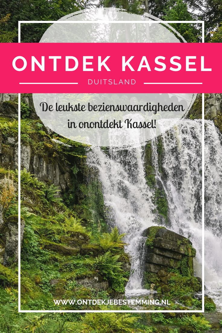 De leukste bezienswaardigheden in en om Kassel. Ik neem je mee op een weekendje Kassel in Duitsland en deel ik mijn beste tips en leukste ervaringen!