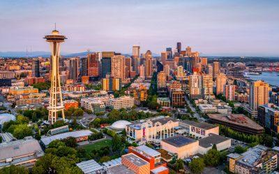 Wat te doen in Seattle? De 8 leukste bezienswaardigheden!