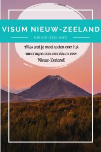 NZeTa of visum voor Nieuw-Zeeland aanvragen? Lees hier hoe je dit het beste kunt doen zodat je aan alle regels voldoet en onbezorgd op reis kunt!