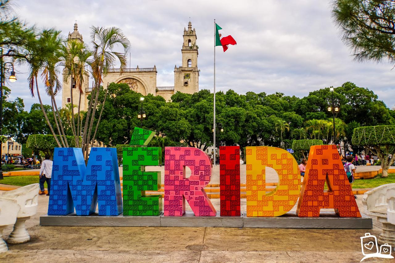 Mexico Merida