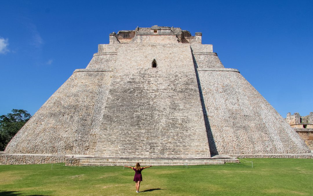 Ontdek… Mexico: Alles wat je moet weten voor vertrek