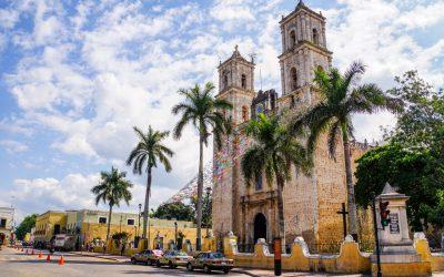 Wat te doen in Valladolid (Mexico)? De leukste bezienswaardigheden!