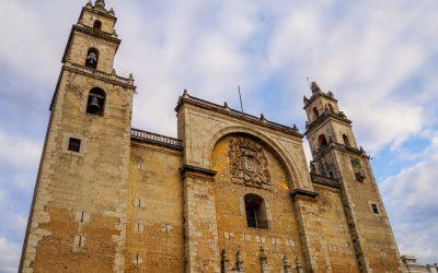 Wat te doen in Mérida (Mexico)? De leukste bezienswaardigheden!