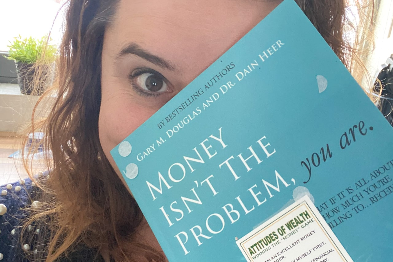 Money isn't the problem februari
